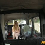 Fake Taxi Discounts